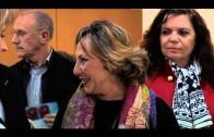 """Abierta al público la exposición """"La huella de una mirada"""" de Lucrecia González-Santiago"""