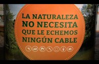 Campaña de concienciación de La Federación Andaluza de Electrodomésticos.