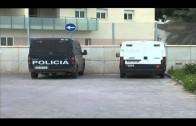 Desarticulado punto de distribución de cocaína y hachís en Algeciras