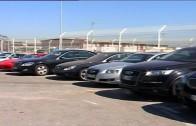 Detenidas seis personas por su presunta participación en los robos de   cinco vehículos