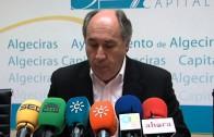 El ayuntamiento sigue apostando por la seguridad de Algeciras para este 2016