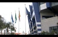 El edificio Almanzor de la Zona Franca en Algeciras está ocupado al 97%