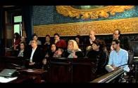 IU exige una actuación urgente del Consistorio ante un vertido en la calle Almería