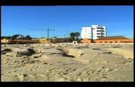 IU reclama actuaciones a EMALGESA contra los vertidos en la playa del Rinconcillo