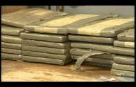 La Agencia Tributaria incauta 850 kilos de hachís en el Campo de Gibraltar