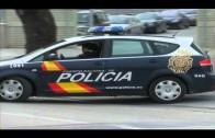 La Policía Nacional detiene a 6 menores por presunto robo con fuerza en un Colegio de Algeciras