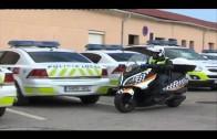 Landaluce firma un convenio con Alphabet España para comprar los vehículos policiales en renting