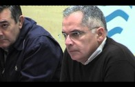 El comité de empresa de Grupo Ruiz–CTM informa al Ayuntamiento del impago de las nóminas