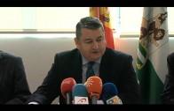 """Sanz destaca """"la importancia y el buen funcionamiento"""" del PIF del puerto de Algeciras"""