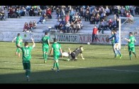 Segunda derrota del Algeciras en 2016