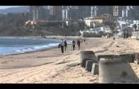 """""""Algeciras sí se puede""""  se preocupa por los recientes vertidos de aguas fecales en el Rinconcillo"""