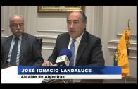 Ayuntamiento y APBA refrendan su compromiso por la mejora del Llano amarillo