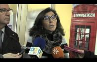 Belizón conoce las necesidades del Centro de Educación Permanente Al Yazirat en Algeciras