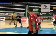BM Estepa será el contrincante del Juvenil de Algeciras. David Sanchez