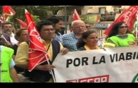CCOO convoca paros en marzo contra el recorte de plantilla en Correos
