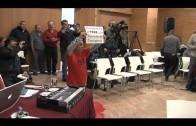 CGT protesta por el trato que reciben los trabajadores del servicio de emergencias