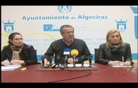 María José Jiménez será número dos en la lista de Andalucía Por Sí (AxSí) para el Parlamento