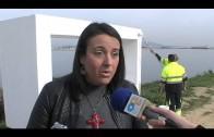 El ayuntamiento pide a los ciudadanos que respeten el mobiliario del parque del Centenario