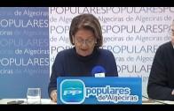 El PP crritica la mala situación en la que se encuentra el Hospital Punta Europa