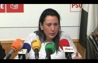 """El PSOE denuncia """"falta de transparencia"""" en la gestión del gobierno municipal"""