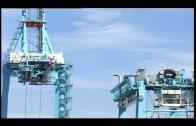 El Puerto de Algeciras estrena en Berlín su calendario de ferias de este año