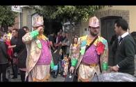 Fin de semana de Carnaval Especial, con éxito de participación ciudadana