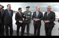 Inaugurado el edificio I+D+i del Campus de Algeciras