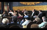 IU presenta una moción para un pacto por una economía social y solidaria
