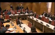 José Ignacio Landaluce presidirá la Comisión de Exteriores del Senado