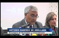 La APBA y Extenda firman un acuerdo para internacionalizar el Puerto Bahía de Algeciras