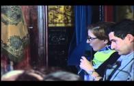 La concejal no adscrita, Elena Abad, presenta una moción sobre el transporte urbano