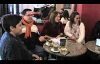 La directiva de Apymeal se reúne para organizar las campañas de marzo del CCA 'Algeciras Centro'