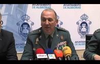 La Guardia Civil en Algeciras inaugura este viernes una exposición sobre uniformes