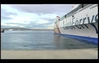 La Guardia Civil recupera dos vehículos sustraídos en el Puerto