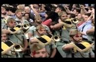 La Legión volverá el Lunes Santo a Algeciras