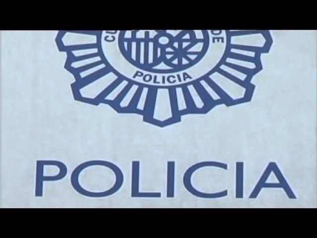 La polic a nacional organiza en algeciras las primeras - Policia nacional algeciras ...