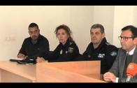 Las Jornadas nacionales de perros de seguridad y ayuda médica comienzan mañana en Algeciras