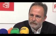 PSOE solicita medidas de corrección y seguimiento de la gestión económica de fondos municipales