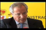 Subdelegado y alcalde repasan los proyectos presentados a los fondos DUSI