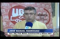 UGT denuncia el exceso de altas laborales por parte de la Inspección Médica