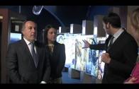Varias exposiciones abiertas al público en Algeciras
