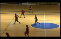 Balonmano Maracena, rival en la final del juvenil del BMC Algeciras
