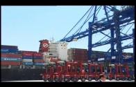 Continúa en estado grave el estibador del puerto de Algeciras que sufrió ayer un atropello