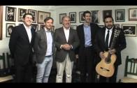 Distinción al Círculo Flamenco de Madrid en el Cante Grande