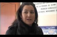El ayuntamiento entrega a Cáritas la ropa de abrigo donada por el Corte Inglés
