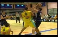 El CBC Algeciras es invitado a un torneo en Granada
