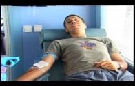 El Centro de Transfusiones realiza un llamamiento a la solidaridad en Algeciras