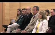 """El ciclo de conferencias """"Justicia y Pueblo"""" acoge la conferencia de Gutiérrez Luna"""