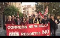 El PSOE demanda en el Congreso, el aumento de las plantillas de Correos en la provincia