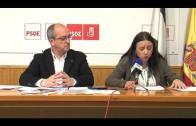 El PSOE denunciará en el juzgado la falta de respuesta por parte del gobierno municipal